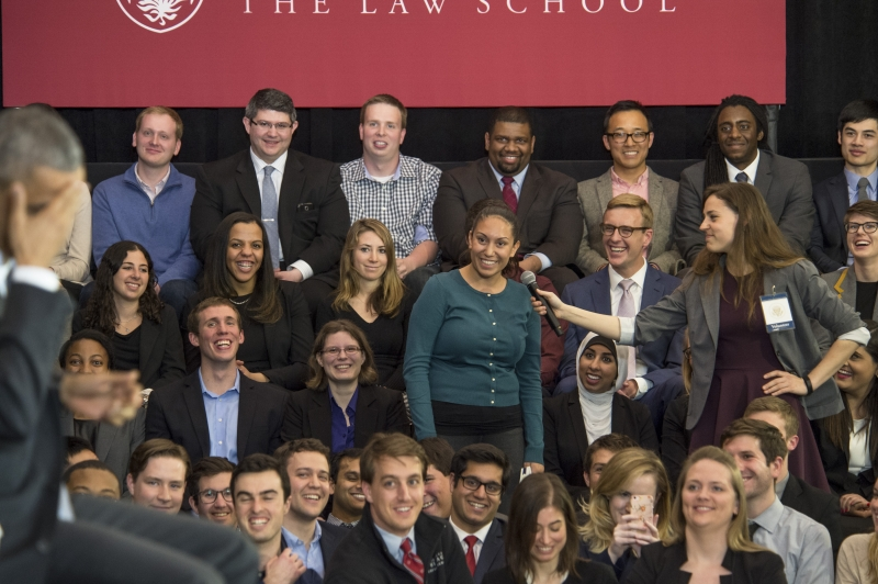 A question about Law school.?