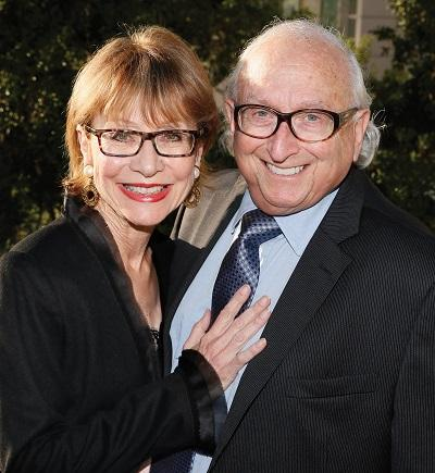 Susan Steinhauser and Daniel Greenberg