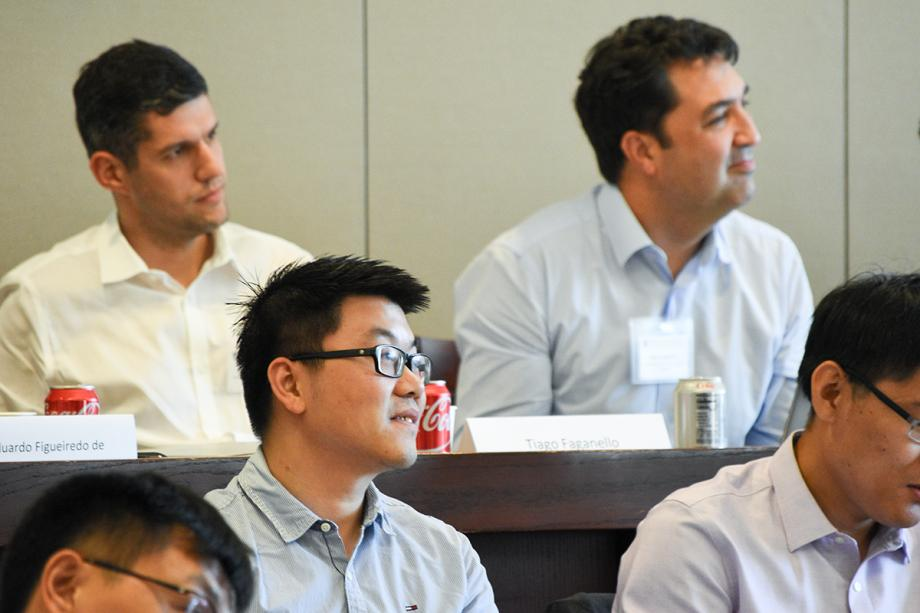 """It was a wonderful experience for me to learn Law & Economics in its birthplace,"" said Wu Yu, an assistant professor at Wuhan University in China. ""I met a lot of excellent law professors and economists who gave us some impressive, prospective and instructive lectures. I am very sure that the learning in the well-organized Summer Institute will benefit my research in the future."""