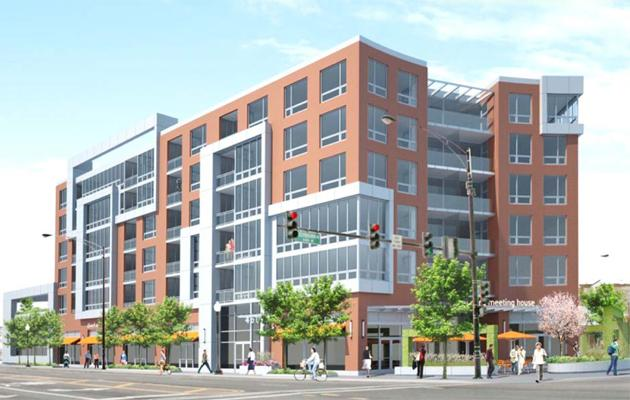 Housing Closes on Clybourn Deal