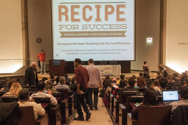 sports shoes e9232 7a505 Recipe for Success | University of Chicago Law School